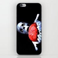 Brains! Live Brains! iPhone & iPod Skin