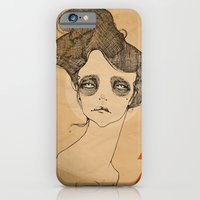 iPhone & iPod Case featuring JULES by Le Butthead
