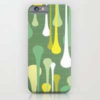 Droplets iPhone 6 Slim Case
