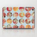 Cloud Inkblot iPad Case