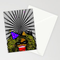 Party Animal Stationery Cards