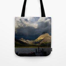 Routine morning Tote Bag