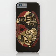 Neeson's Prodigies iPhone 6s Slim Case