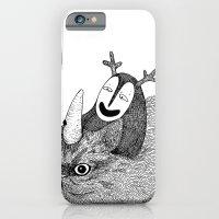 Catcorn iPhone 6 Slim Case