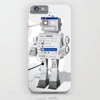 Photobot iPhone 6 Slim Case