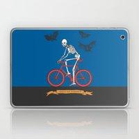 HELL ON WHEELS Laptop & iPad Skin
