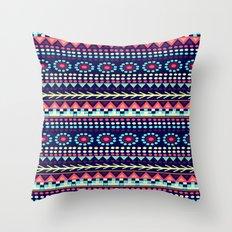 AIYANA PATTERN Throw Pillow