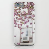 Pink Blossoms iPhone 6 Slim Case
