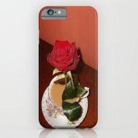 Afternoon tea iPhone 6 Slim Case