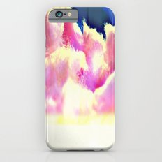 COTTON CANDY CLOUDS Slim Case iPhone 6s