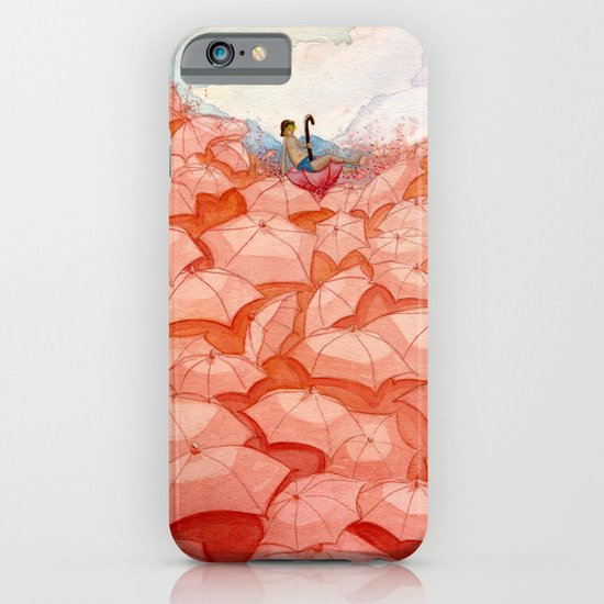 Come Sail Away  iPhone & iPod Case