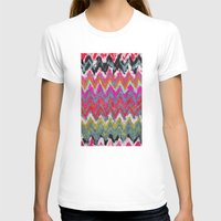 chevron T-shirts featuring Chevron * by Mr and Mrs Quirynen