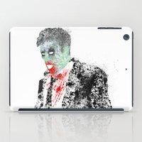 Walker iPad Case