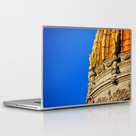 Westmoreland County Courthouse Dome Laptop & iPad Skin