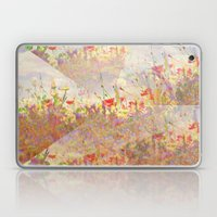 Floral Fantasy Laptop & iPad Skin