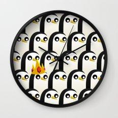 Adventure Time - Gunter Wall Clock