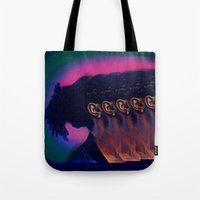 UnkNOWN 5 Tote Bag