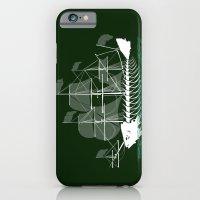 Cutter Fish iPhone 6 Slim Case