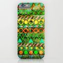 Aztecism iPhone & iPod Case