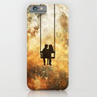 Love At The End Of The U… iPhone 6 Slim Case