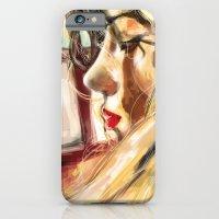Antonella iPhone 6 Slim Case