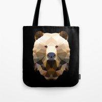 Polygon Heroes - The Lor… Tote Bag