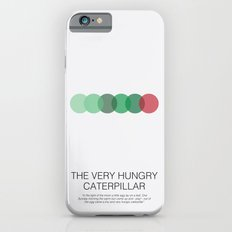 The Very Hungry Caterpillar Slim Case iPhone 6s