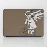 Steam Punk Chihuahua iPad Case
