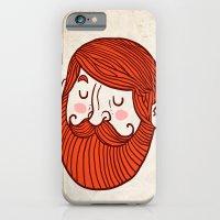 the artist iPhone 6 Slim Case