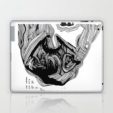 scientist Laptop & iPad Skin