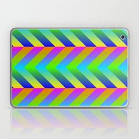Colorful Gradients Laptop & iPad Skin