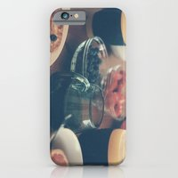 iPhone & iPod Case featuring breaky by erinreidphoto