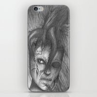 Vegetable iPhone & iPod Skin