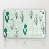 Tulips 03 Laptop & iPad Skin