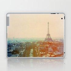 Iron Lady Laptop & iPad Skin