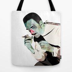 Dr. Sovac Tote Bag
