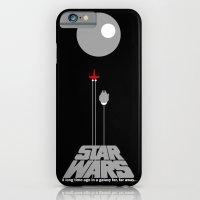 iPhone & iPod Case featuring A New Hope III by IIIIHiveIIII