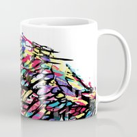 Flying Colors Mug
