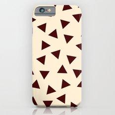 Cranberry iPhone 6 Slim Case