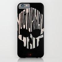 NU Skull iPhone 6 Slim Case