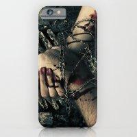 TIL DEATH DO US PART iPhone 6 Slim Case