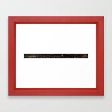Dumbo 360 Framed Art Print