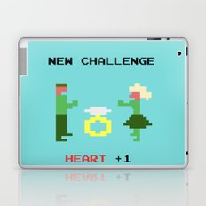 New challenge Laptop & iPad Skin