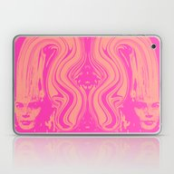 Tricked Into Seeing Laptop & iPad Skin