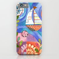 Summer Harbor iPhone 6 Slim Case