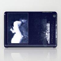 all my faith lost ... - The Hours  iPad Case