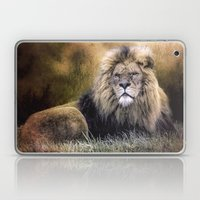 African Pride Laptop & iPad Skin