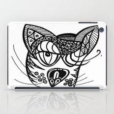 Gata iPad Case