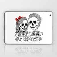 Lovely Bones Laptop & iPad Skin