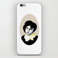 The Ringleader iPhone & iPod Skin